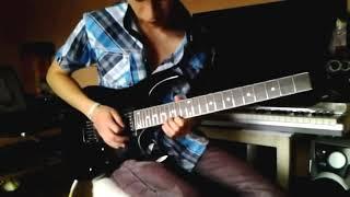 Ciudad de Colores (y TAB GRATIS) - Bani Muños Guitar Solo