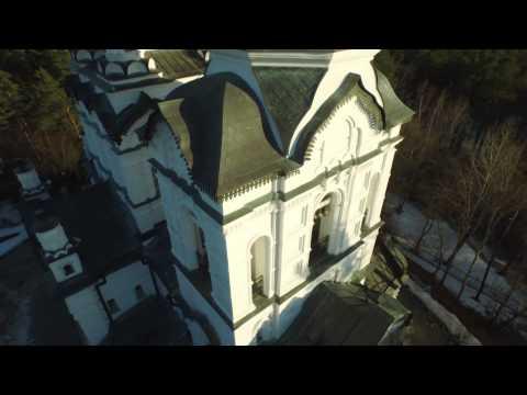 Церковь г. Зеленогорск