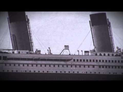GIANT - Photo of TITANIC (100 Years)