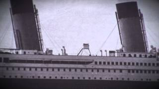 GIANT - Photo of TITANIC (100 Years)