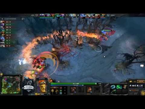 Vega vs Alternate Game 2 - BTS Series EU - AnneeDroid