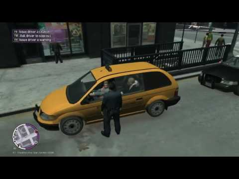 Grand Theft Auto IV EFLC | LCPDFR | Cruisin'