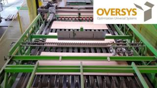 VIDEO OVERSYS U36990916 MASSENZANA SL 400 PRINTER SLOTTER WITH ROTARY DIE CUTTER