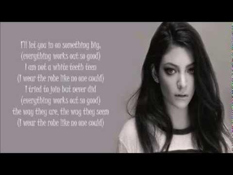 Lady Gaga – Teeth Lyrics | Genius Lyrics