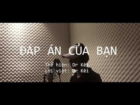 [Cover lời Việt] Đáp Án Của Bạn - Khánh Nguyễn TMG - Đăng Ký giúp mình đạt 2000 sub nhé