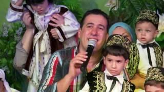 Amou yazid show 8 ramadhan 2016 à l'occasion de la