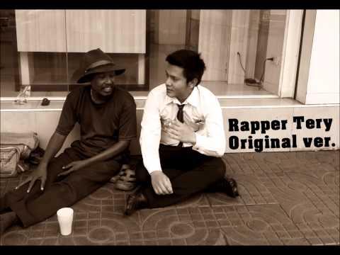 ฉันเห็น - Rapper Tery [RPT Beats]