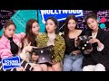 K-Pop's ITZY Play the Mystery Box Challenge