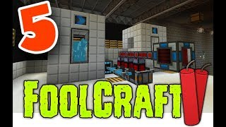 """FOOL CRAFT 2 