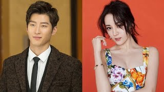 Shawn Dou and Dilraba Dilmurat in The Legend of Sun and Moon 日月传奇
