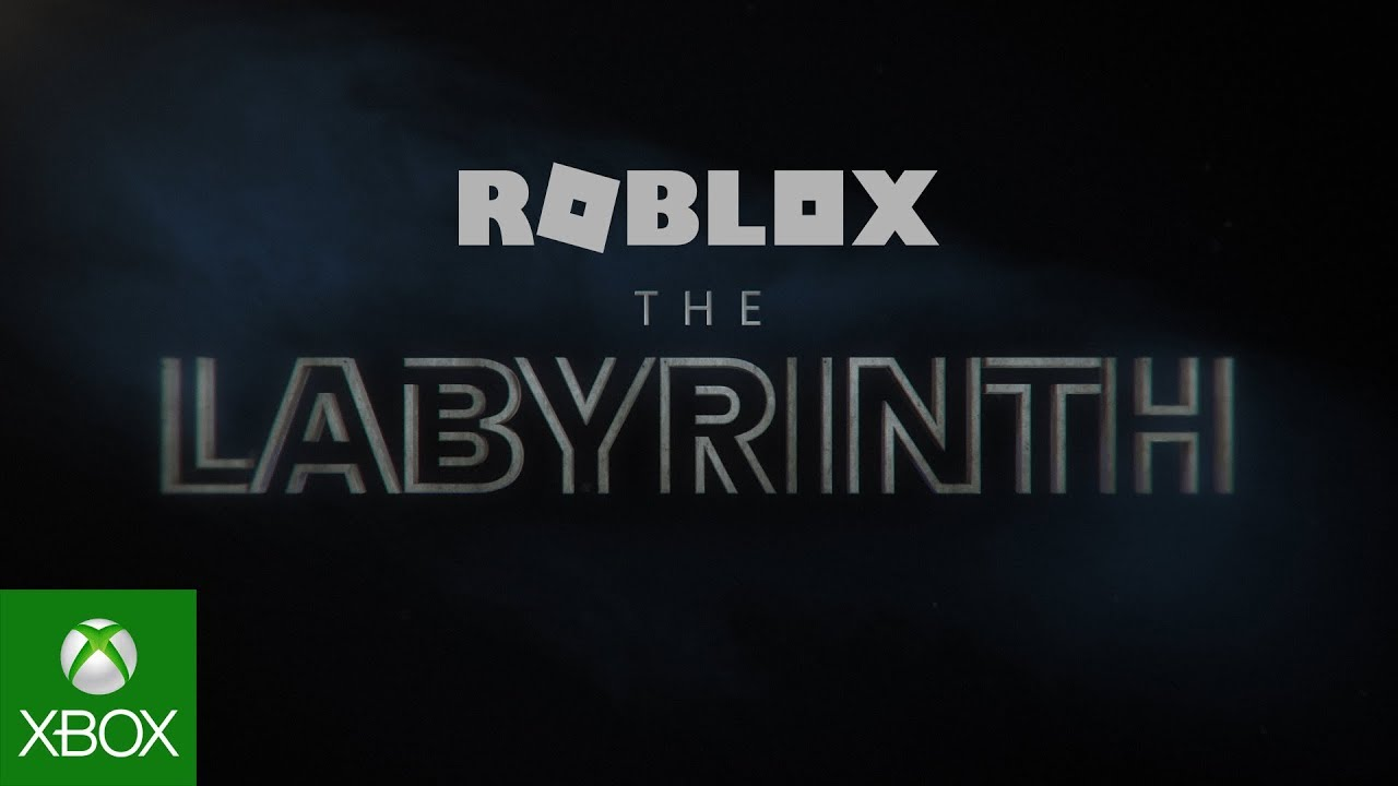 Roblox Hallows Eve Xbox Trailer 2018 Roblox The Labyrinth Trailer Gametimes