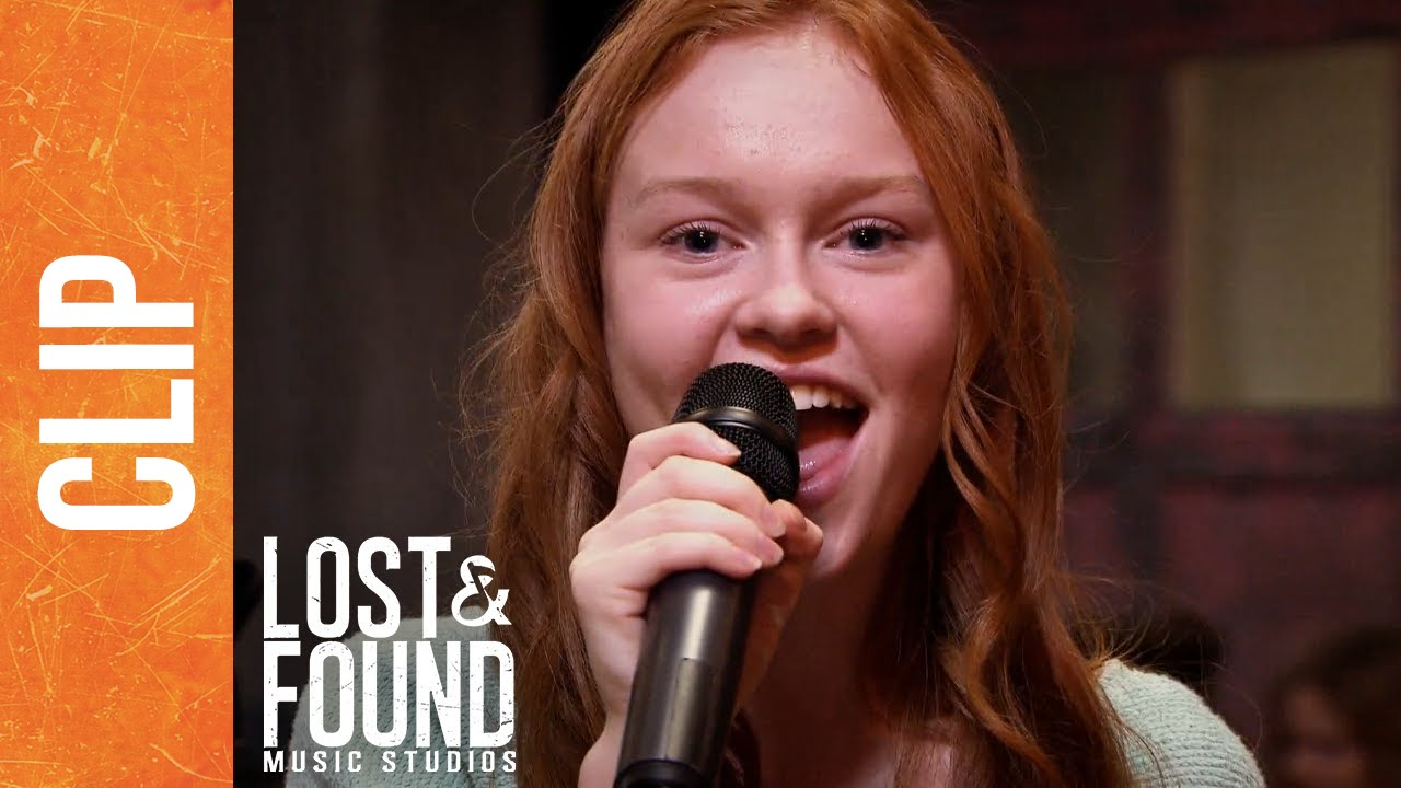 "Download Lost & Found Music Studios - ""Free Bird"" (Season 1)"