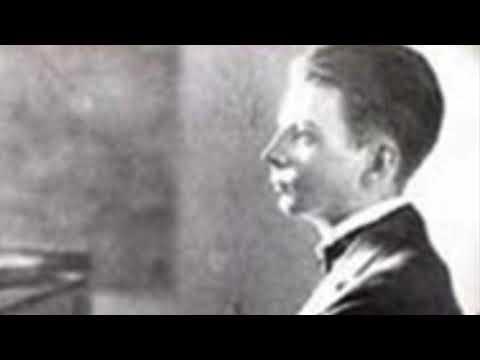 John Duke, Loveliest of Trees, A flat major, Piano Accompaniment, no voice
