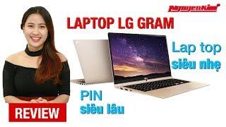 Đánh giá nhanh laptop