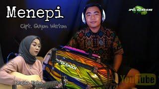 Download Lagu Menepi - Koplo Jandhut Cover Kendang By Ipul Kendang mp3