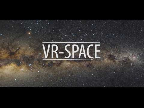 Virtual Reality Space - Solar System
