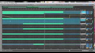 Madonna - Hung Up (NBC Ableton Live 9 Remake)