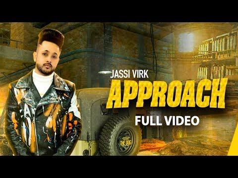 Approach   | Jassi Virk | Latest Punjabi Songs 2020 | Speed Records