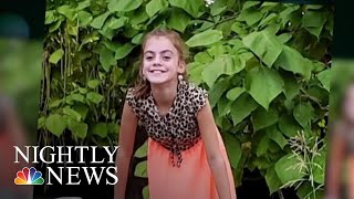 Young Girl Dies After Contracting Rare Brain-Eating Amoeba | NBC Nightly News