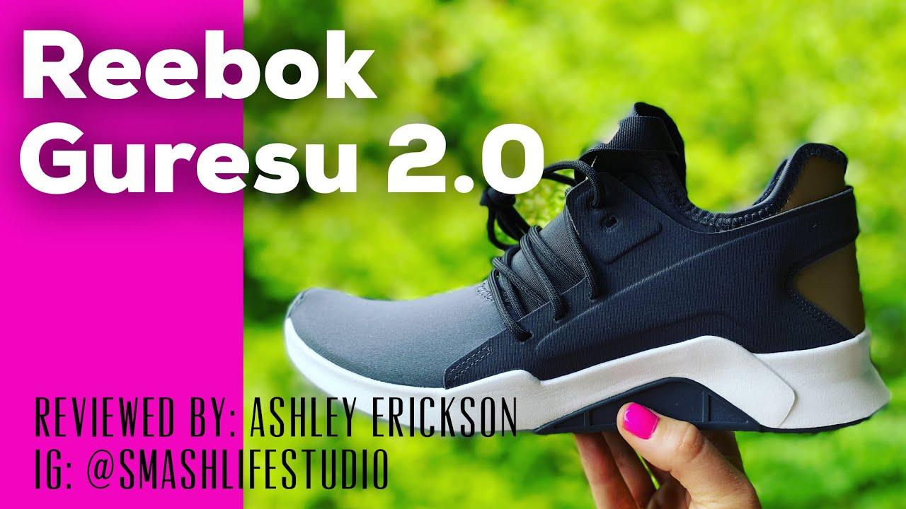 Favorite Dance Shoe   Reebok Guresu 2.0