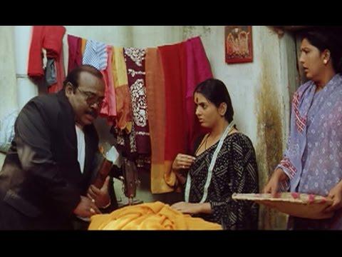 Parthiban Threatens To Divorce Namitha | Pachchak Kuthira
