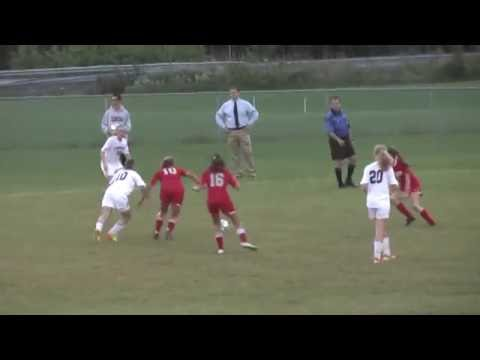 NCCS - Beekmantown Girls 9-10-14