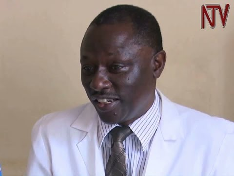 Road to Gabon: Ronald Kisolo on being the Uganda Cranes team doctor