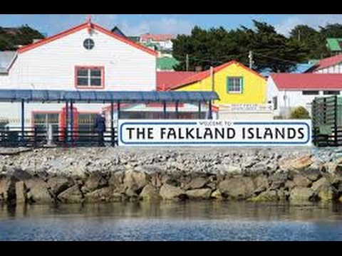Falkland Islands Travel