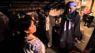 """Documental """"Nahuas y Saharauis"""" Trailer"""