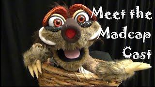 Meet the Madcap Cast - Lil Jasper