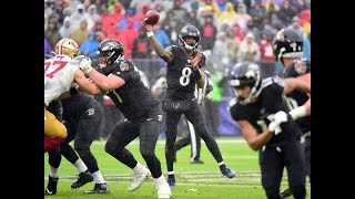 Buffalo Bills know what they must do against Lamar Jackson, Baltimore Ravens