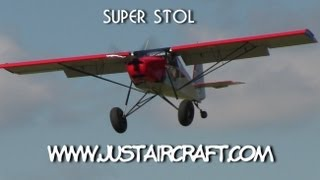 Super Stol, Just Aircraft