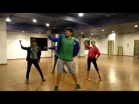 humma dance sameer khan