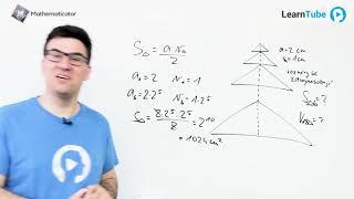 MATURITA Z MATIKY - 12-13. ŘEŠENÝ PŘÍKLAD - Geometrická posloupnost