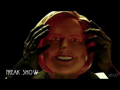 American Horror Story Cult Main Music (1-7)