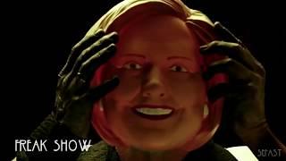 American Horror Story Cult Main music 1-7