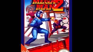 Mega Man 2 (NES) - Metal Man Stage Theme - 10 Hours