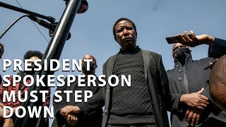 EFF leader Julius Malema says if President Cyril Ramaphosa wants to champion the fight against corruption, he must be be transparent and release the documents sealed in court relating to funding for his presidential campaign.