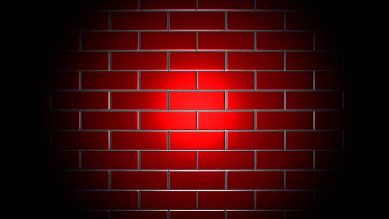 Wall Background Red horizontal movement ANIMATION FREE ...