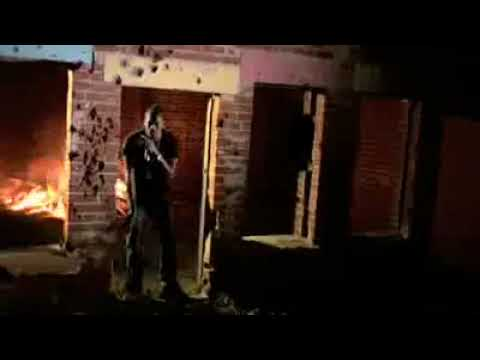 Aidonia Evil Head & Isaiah {Official Video} {Nov 2009}