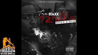 Tre Staxx ft. Clyde Carson, Nef The Pharaoh - Real [Prod. Traxamillion] [Thizzler.com]