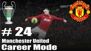 Video FIFA 13 : Manchester United Career Mode - Season 1 - Part 24 download MP3, 3GP, MP4, WEBM, AVI, FLV Desember 2017