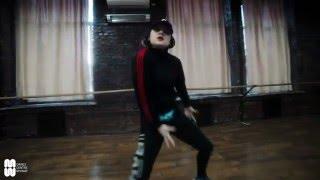 Bando Jonez - Sex You choreography by Dasha Maltseva - Dance Centre Myway