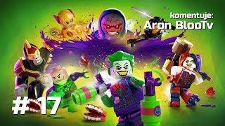 420824649edda Zagrajmy w Lego DC Super Złoczyńcy 100% 17 Siedmiokilowe Buty PS4