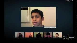 Shankar Mahadevan Academy:  Virtual Class