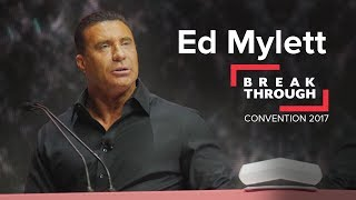 ED Mylett Breakthrough Convention 2017