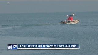 #missing kayakers