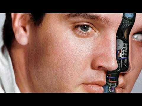 Elvis Presley -  Teorije Zavere w/ Novi Anonimus