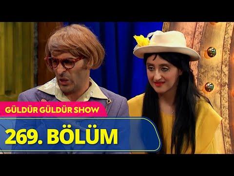 Güldür Güldür Show - 269.Bölüm