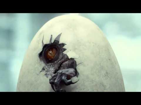 Jurassic World Original Soundtrack - Bury the Hatchling